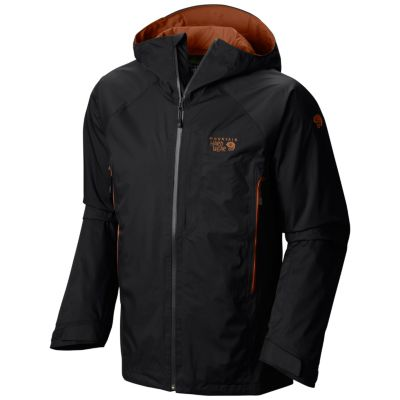 Mountain Hardwear Sluice Jacket