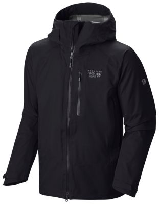 Mountain Hardwear Alchemy Jacket