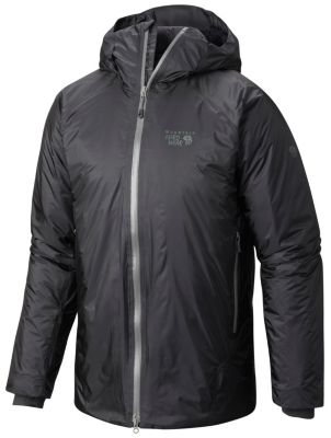 photo: Mountain Hardwear Quasar Insulated Jacket