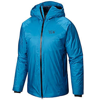 Men's Quasar™ Insulated Alpine Climbing Jacket
