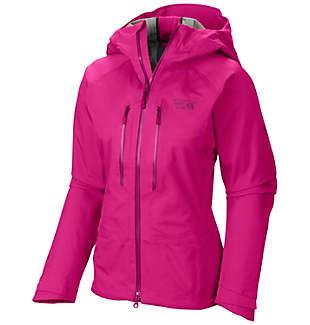 Women's Alchemy™ Hooded Jacket