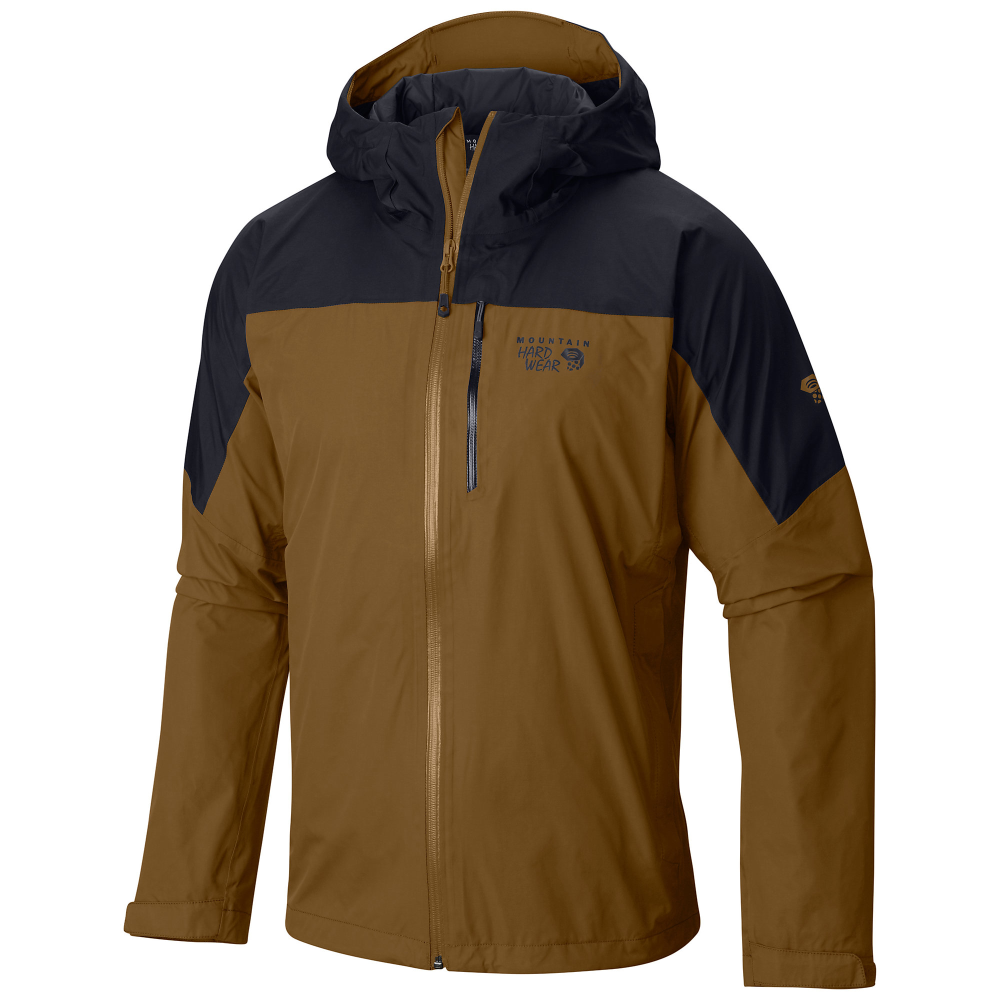 photo: Mountain Hardwear Ampato Jacket