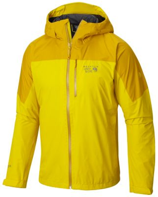 Mountain Hardwear Ampato Jacket