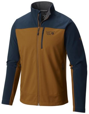 Mountain Hardwear Paladin Jacket