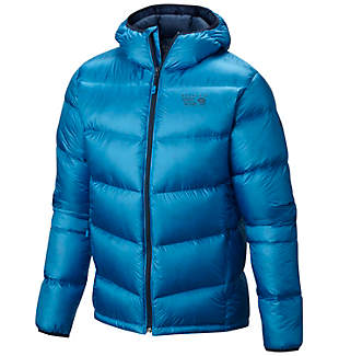 Men's Kelvinator™ Hooded Jacket