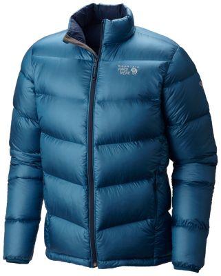 photo: Mountain Hardwear Men's Kelvinator Jacket down insulated jacket