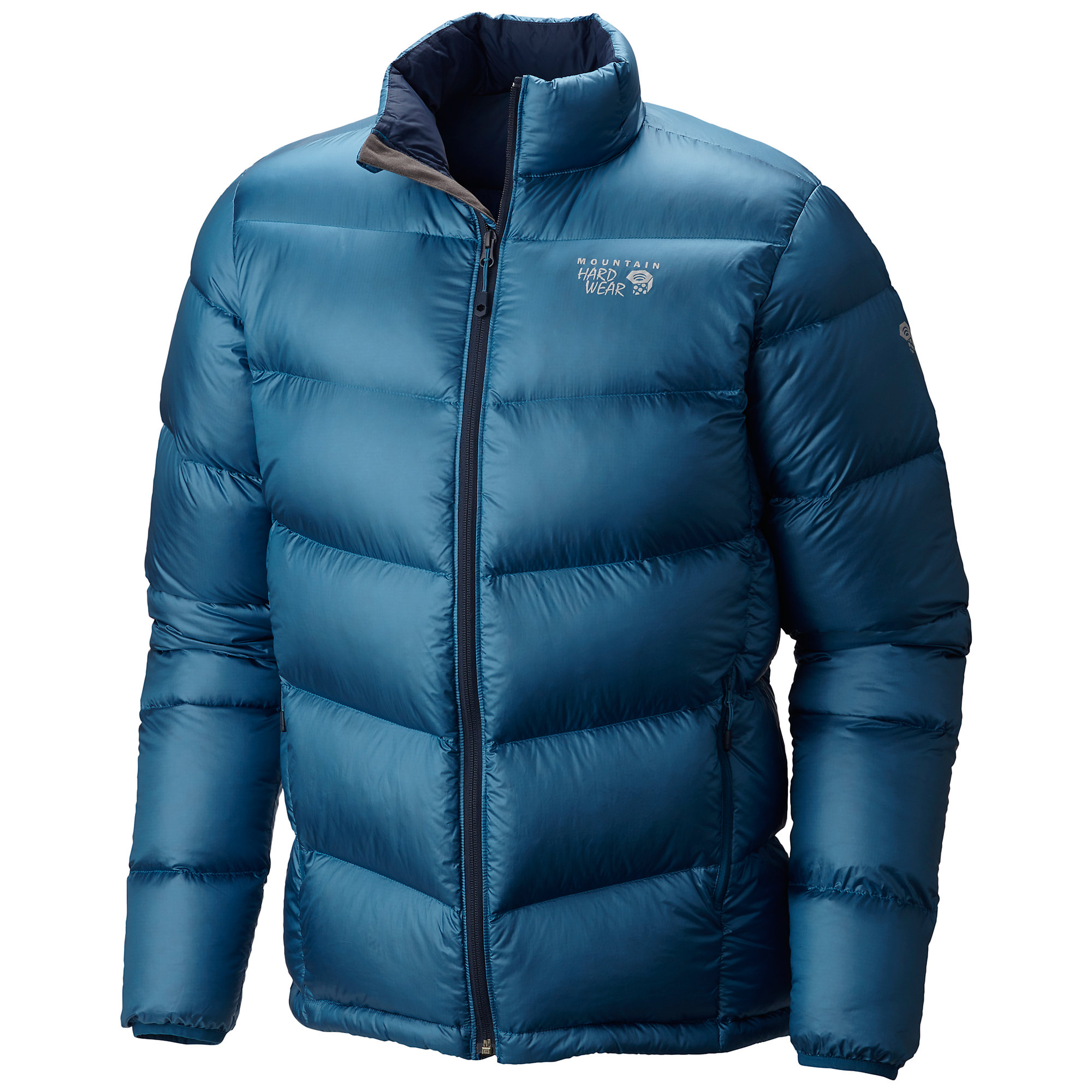 photo: Mountain Hardwear Men's Kelvinator Jacket