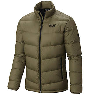 Men's Ratio™ Down Jacket
