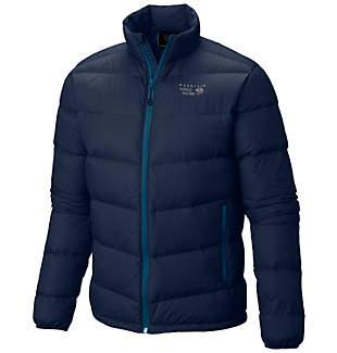Men's Ratio™ Down Jacket