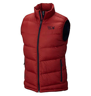 Men's Ratio™ Down Vest