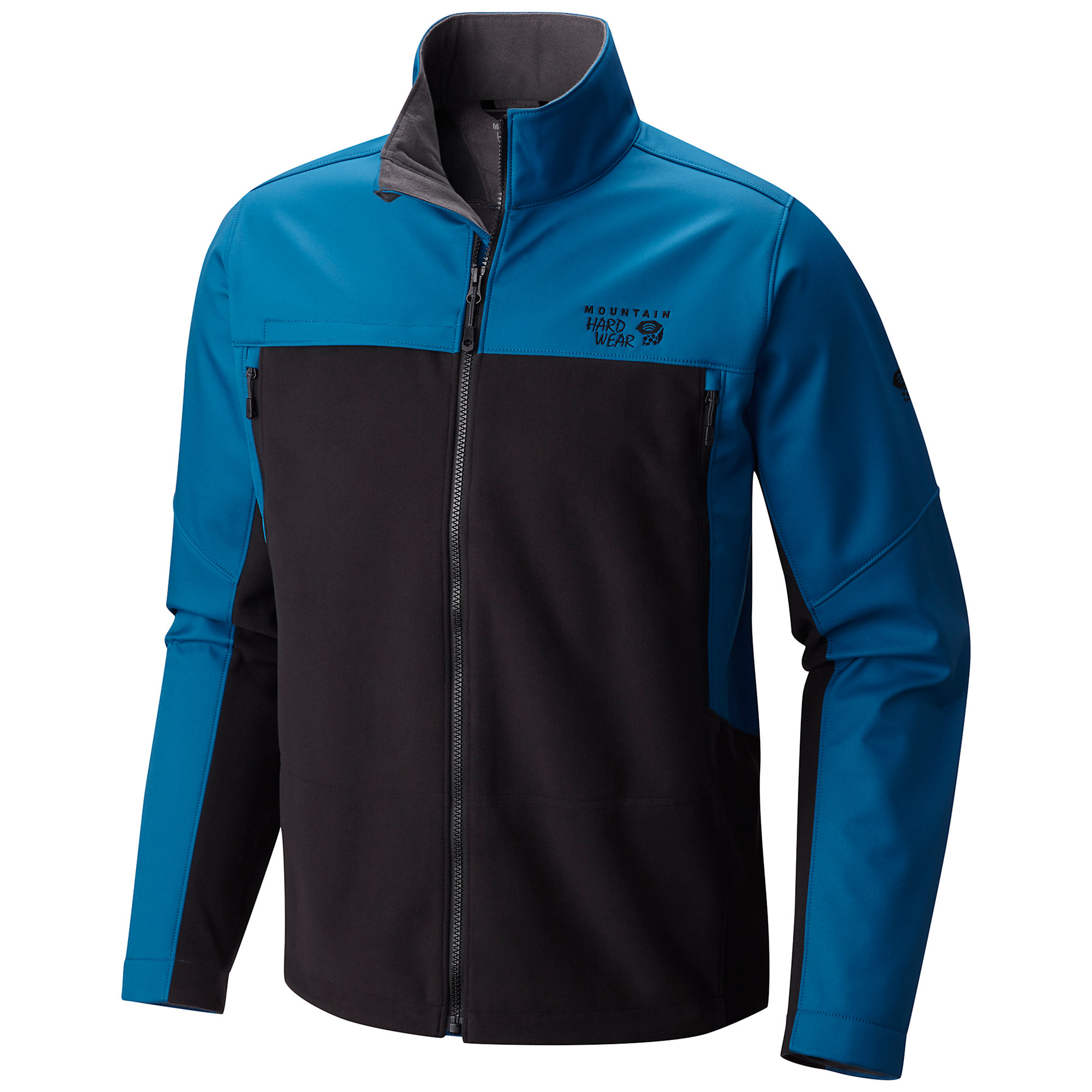 photo: Mountain Hardwear Mountain Tech II Jacket