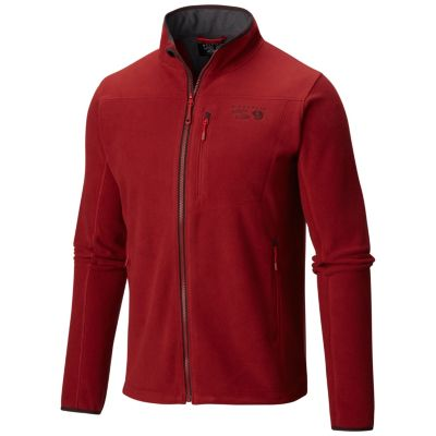 Mountain Hardwear Strecker Jacket