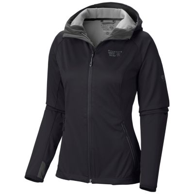 photo: Mountain Hardwear Anselmo Hooded Jacket