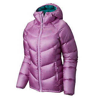 Women's Kelvinator™ Hooded Jacket
