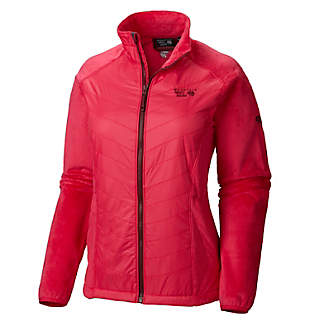 Women's Pyxis™ Hybrid Jacket