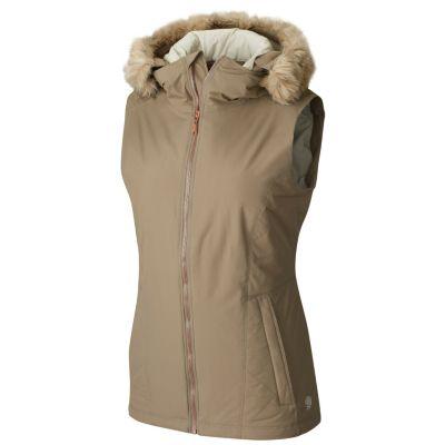 Mountain Hardwear Potrero Vest