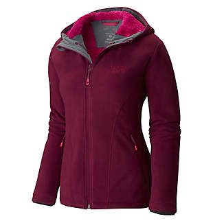 Women's Dual Fleece™ Hooded Jacket