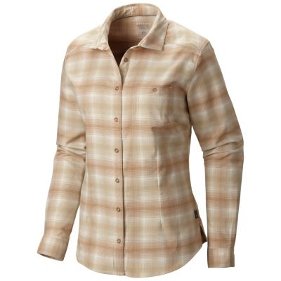 Mountain Hardwear Sonalake Long Sleeve Shirt