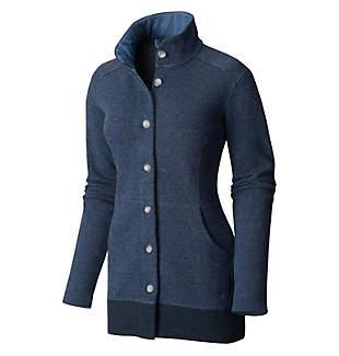 Women's Sarafin™ Button Front Sweater