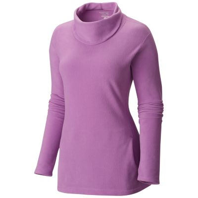 Mountain Hardwear MicroChill Cowlneck Pullover