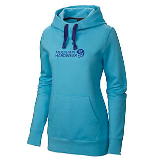 Women's MHW Graphic™ Pullover Hoody