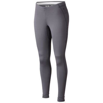 photo: Mountain Hardwear Women's Super Power Tight performance pant/tight