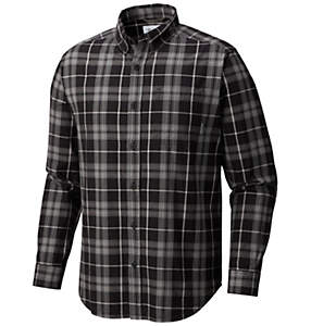Men's Casual Shirts - Long & Short Sleeve | Columbia Sportswear