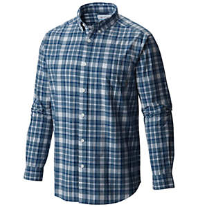Men's Rapid Rivers™ II Long Sleeve Shirt