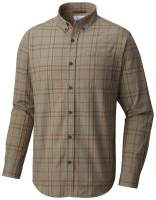 Men's Rapid Rivers™ II Long Sleeve Shirt at Columbia Sportswear in Daytona Beach, FL | Tuggl