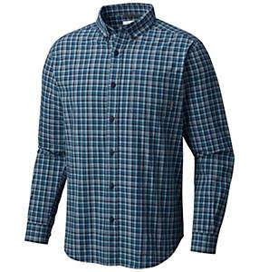 Men's Rapid Rivers™ II Long Sleeve Shirt - Big