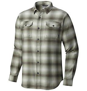 Men's Flare Gun™ Flannel III Long Sleeve Tee - Big