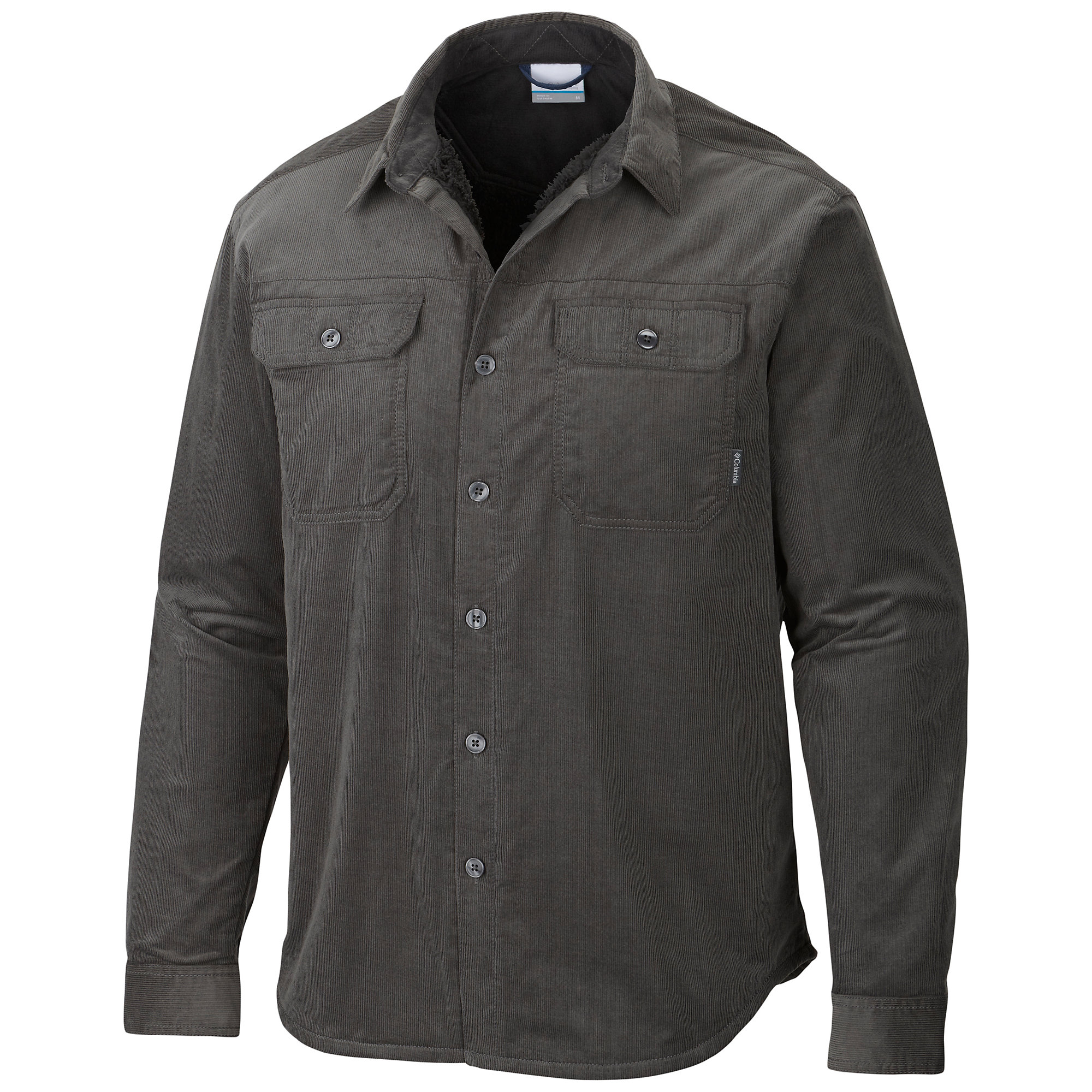 photo: Columbia Windward III Overshirt