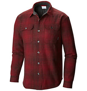 Men's Windward™ III Overshirt - Big