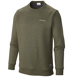 Men's Great Hart Mountain™ II Crew Neck Sweatshirt