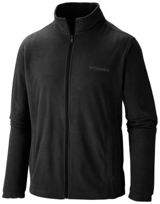 photo: Columbia Klamath Range Full Zip Fleece
