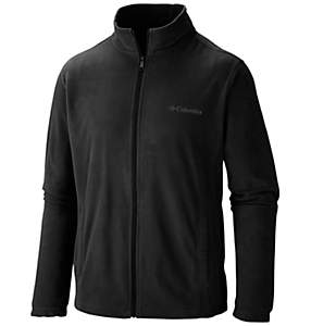 Men's Klamath Range™ Full Zip Fleece Long Sleeve