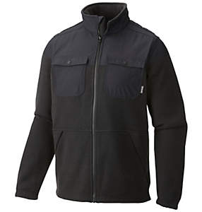 Men's Terpin Point™ Overlay Fleece Jacket
