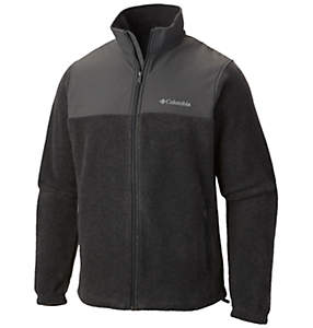 Men's Steens Mountain™ Tech II Full Zip Fleece
