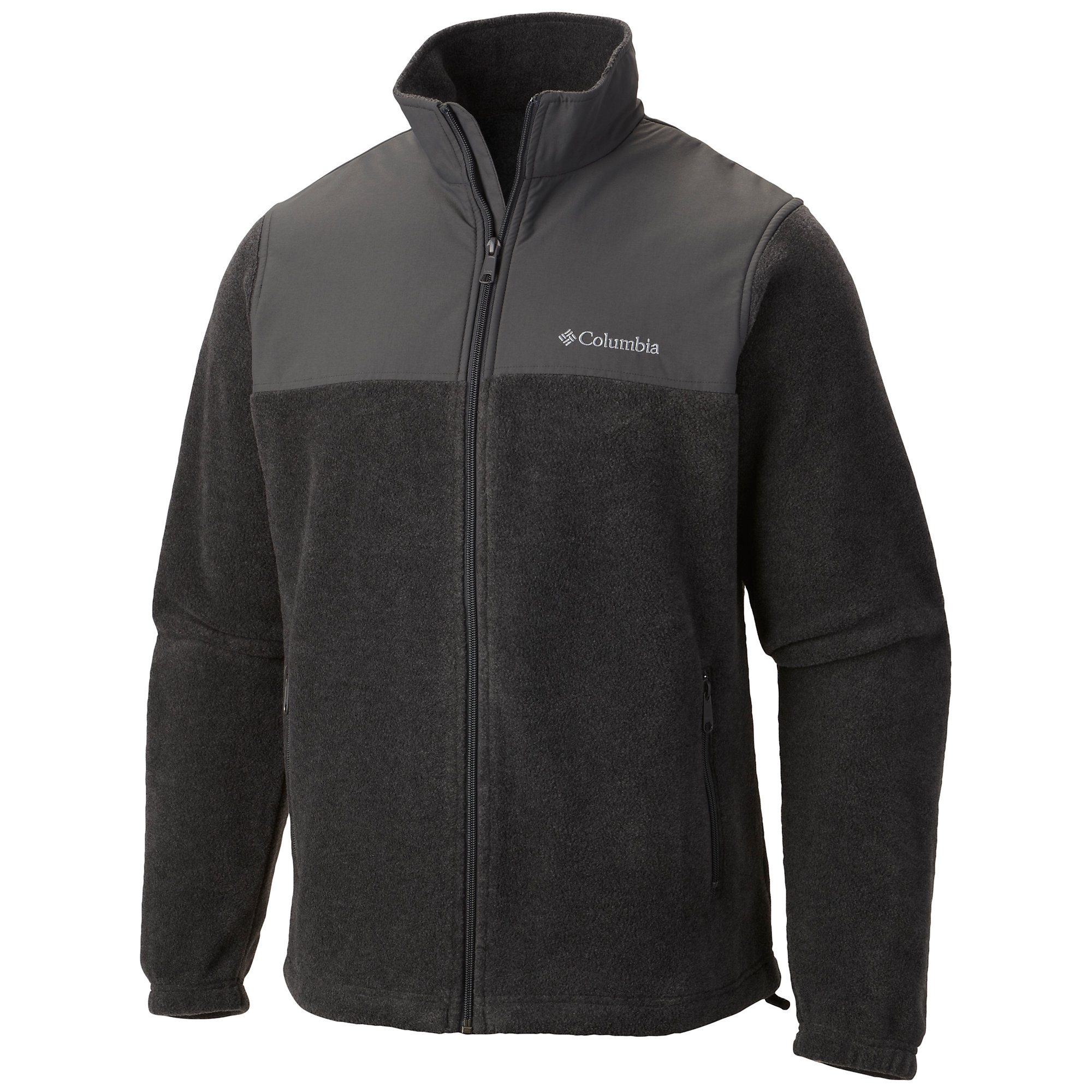 Columbia Steens Mountain Tech Full Zip