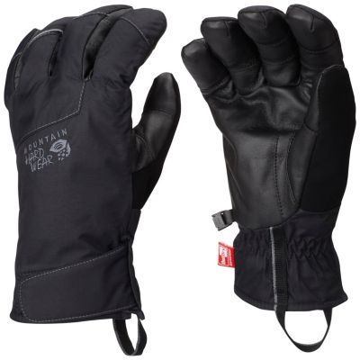 photo: Mountain Hardwear Men's Fanatic OutDry Glove