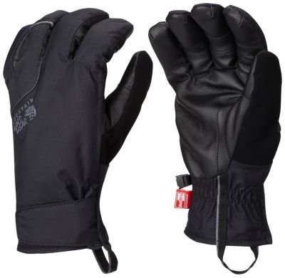 photo: Mountain Hardwear Men's Impulsive OutDry Glove