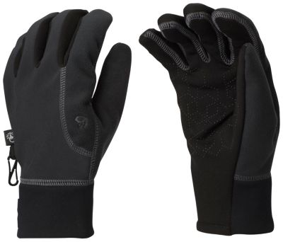 photo: Mountain Hardwear Men's Winter Running Glove