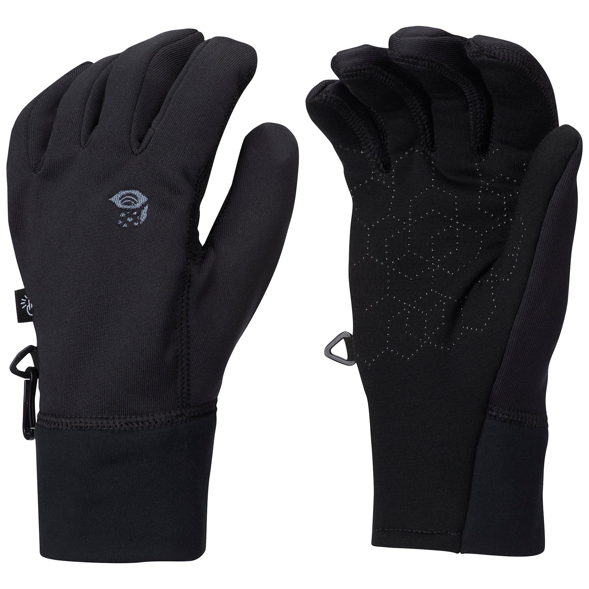 photo: Mountain Hardwear Men's Power Stretch Stimulus Glove