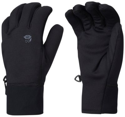 photo: Mountain Hardwear Men's Power Stretch Glove