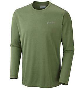 Men's Accelerwick™ Long Sleeve Knit Shirt