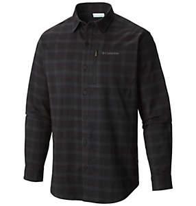 Men's Royce Peak™ Flannel Long Sleeve Shirt