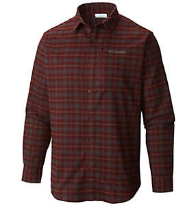 Men's Royce Peak™ Flannel Long Sleeve Shirt