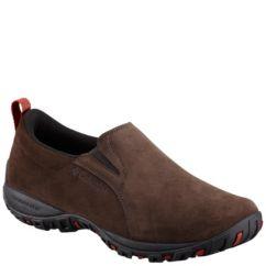 Columbia Men S Plains Ridge Trail Shoes