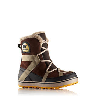 Women's Glacy Explorer™ Shortie Boot