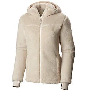 Women's Polar Yeti™ Plush Fleece Jacket